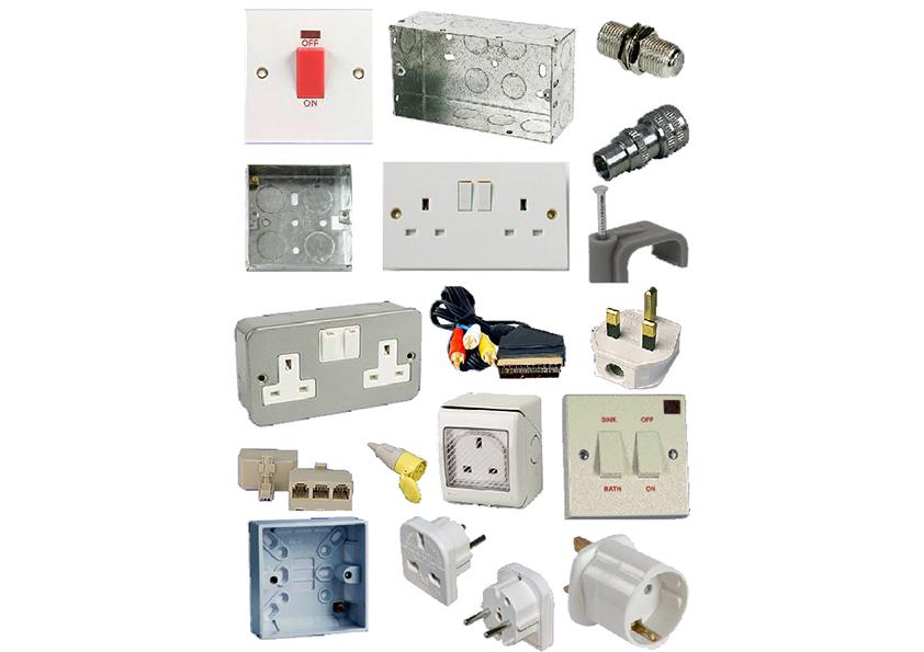 electricals-accessories